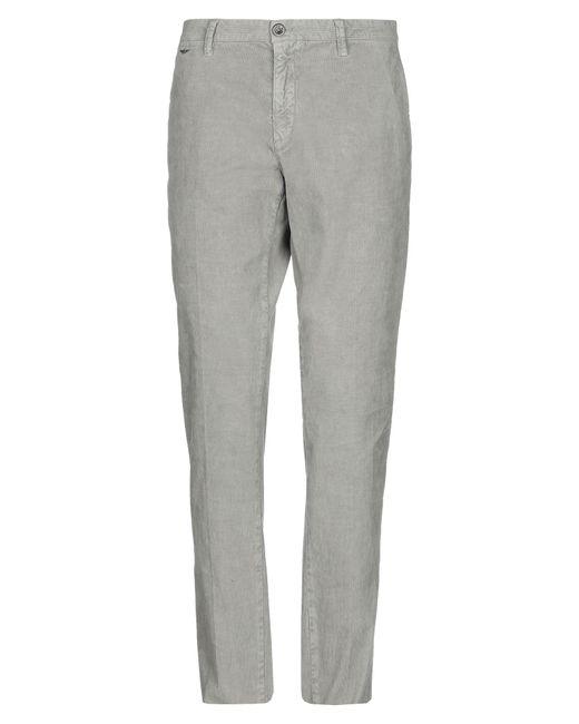 Pantalone di Aeronautica Militare in Gray da Uomo