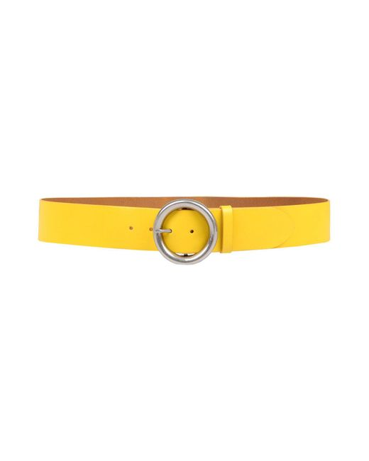 DSquared² - Yellow Belt - Lyst