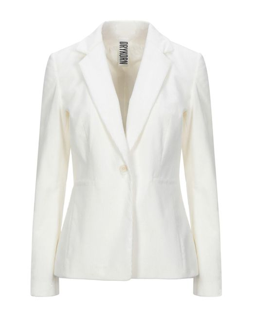 Giacca di Drykorn in White