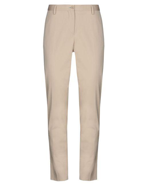 Pantalones Brian Dales de color Natural