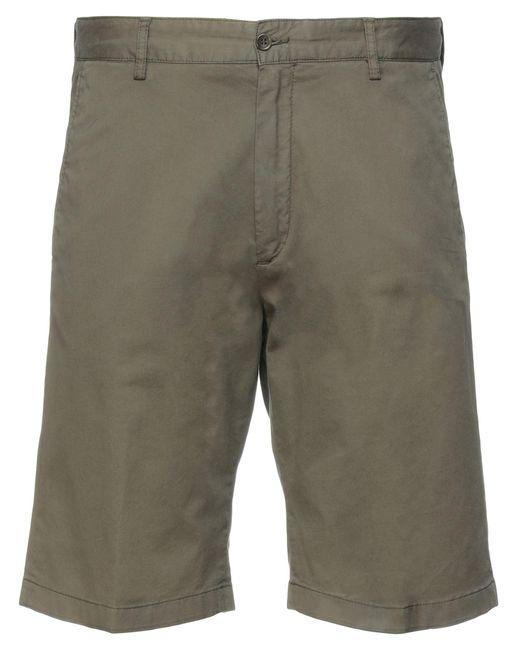 Paul & Shark Shorts & Bermudashorts in Green für Herren
