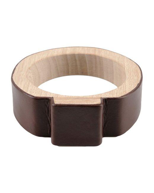 Marni - Brown Bracelet - Lyst