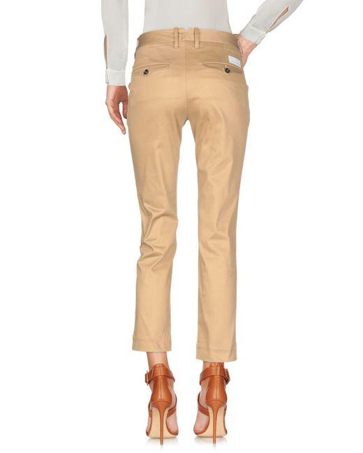 Pantalones Nine:inthe:morning de color Natural