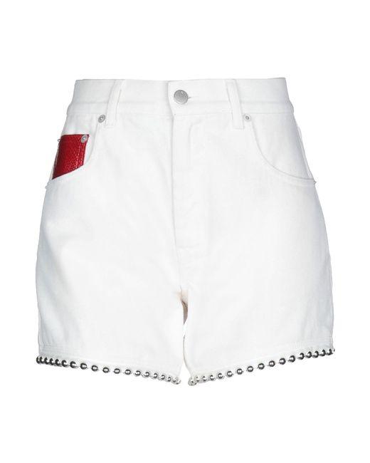 Brunello Cucinelli White Casual Pants
