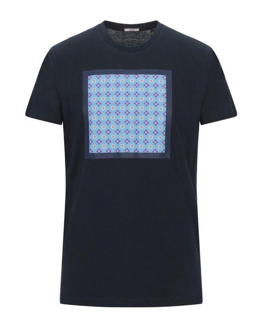 T-shirt Roda pour homme en coloris Blue