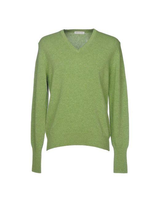 Ballantyne - Green Jumper for Men - Lyst