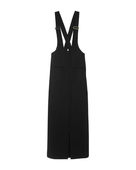 Combi-jupe Lanvin en coloris Black
