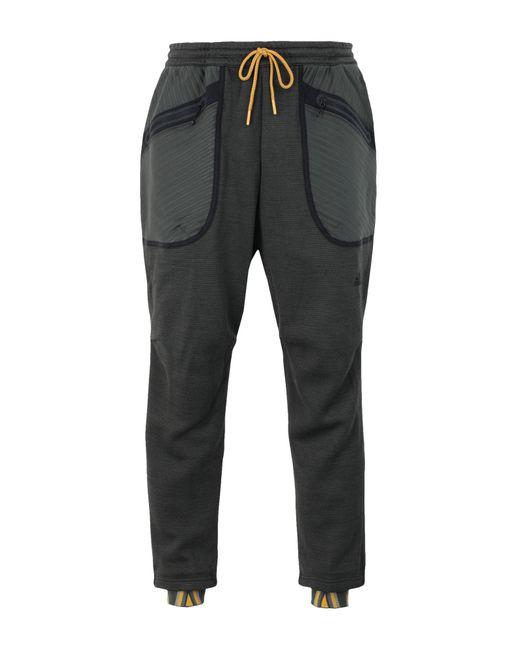 Pantalone di Adidas in Green da Uomo
