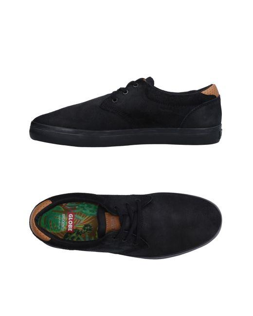 Globe - Black Low-tops & Sneakers for Men - Lyst