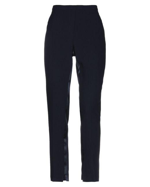 Elie Tahari Pantalones de mujer de color azul