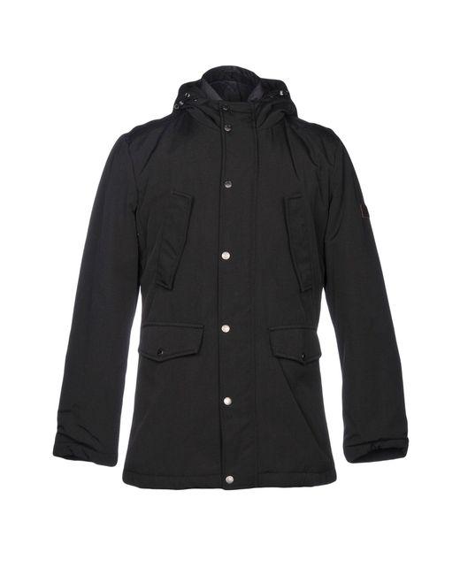 Romeo Gigli - Black Jackets for Men - Lyst