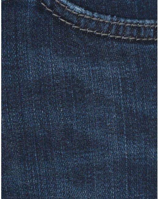 Roy Rogers Blue Jeanshose