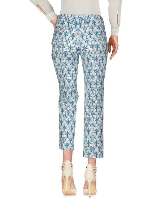 Pantalone di Prada in Blue