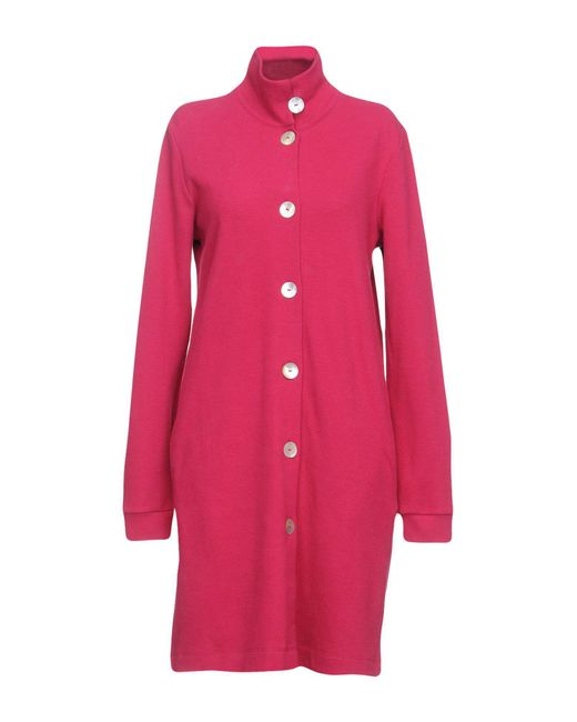 Verdissima - Pink Dressing Gown - Lyst