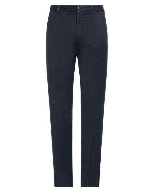 Pantalones Aspesi de hombre de color Blue