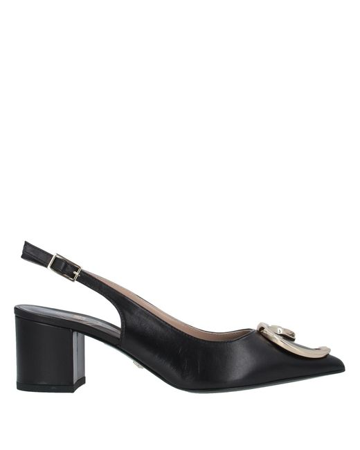 Zapatos de salón Class Roberto Cavalli de color Black
