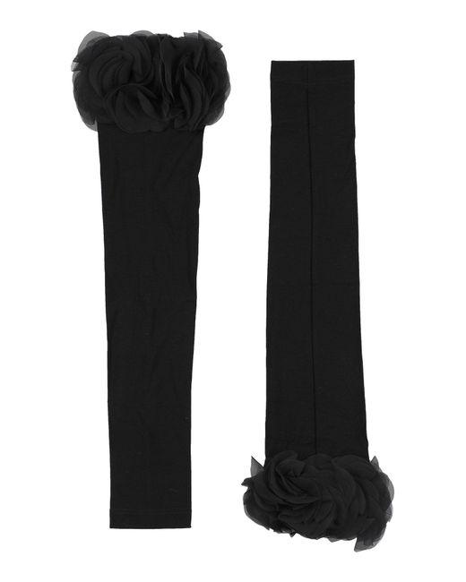 Maniche di Lardini in Black