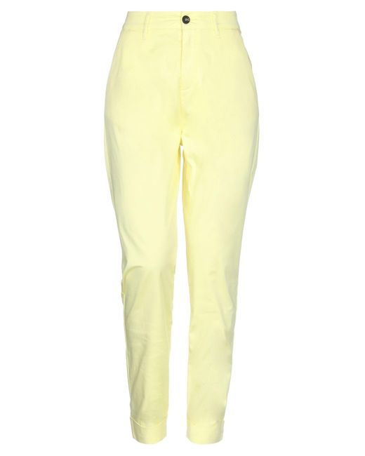 Pantalone di NV3® in Yellow