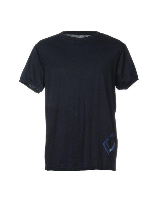 North Sails | Blue T-shirt for Men | Lyst