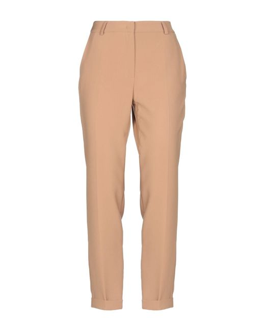 Rsvp Natural Casual Trouser
