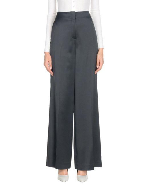 Pantalon Diane von Furstenberg en coloris Black