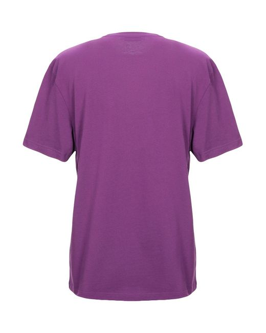 Camiseta Calvin Klein de hombre de color Purple