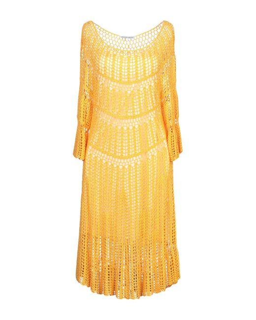 Vestito corto di Silvian Heach in Orange