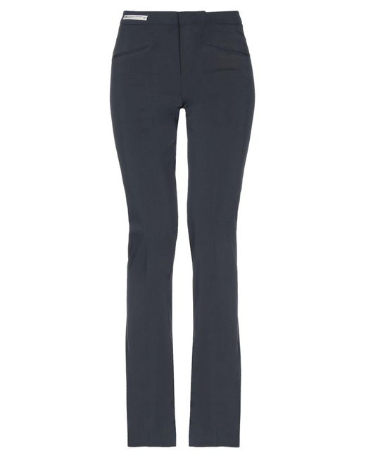 Pantalones PT Torino de color Blue