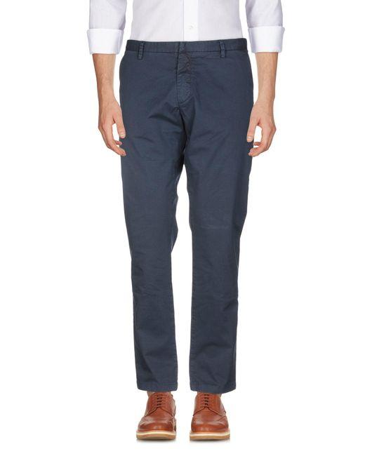 Pantalon AT.P.CO pour homme en coloris Blue