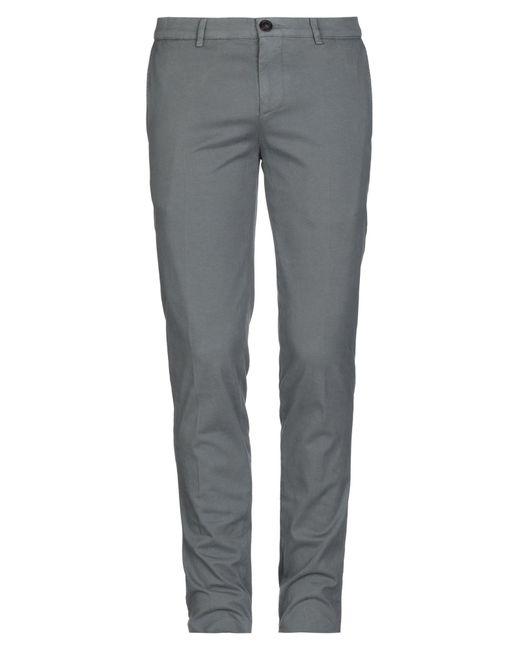 Pantalone di Brunello Cucinelli in Gray da Uomo