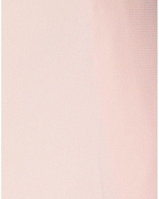 Pantalon Patrizia Pepe en coloris Pink