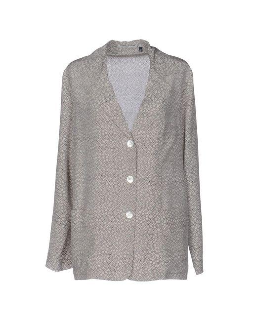 Gio Moretti - Natural Shirt - Lyst