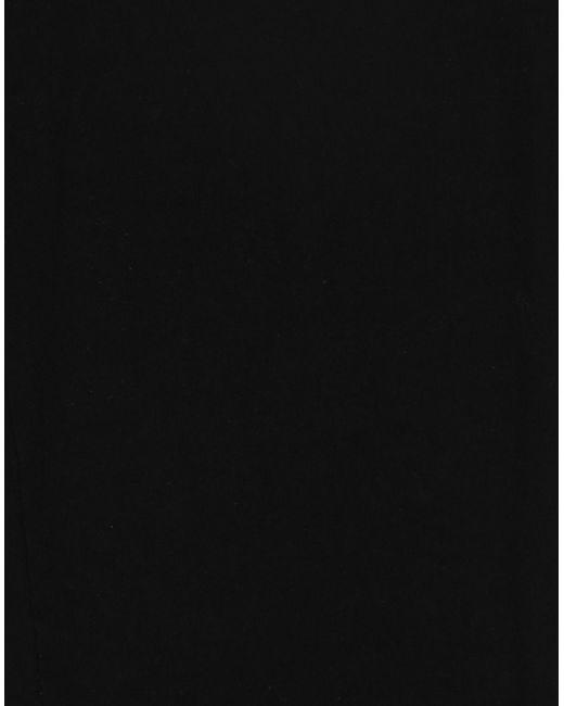 European Culture Pantalon femme de coloris noir 25Wsr