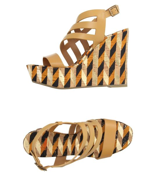 Castaner | Multicolor Sandals | Lyst