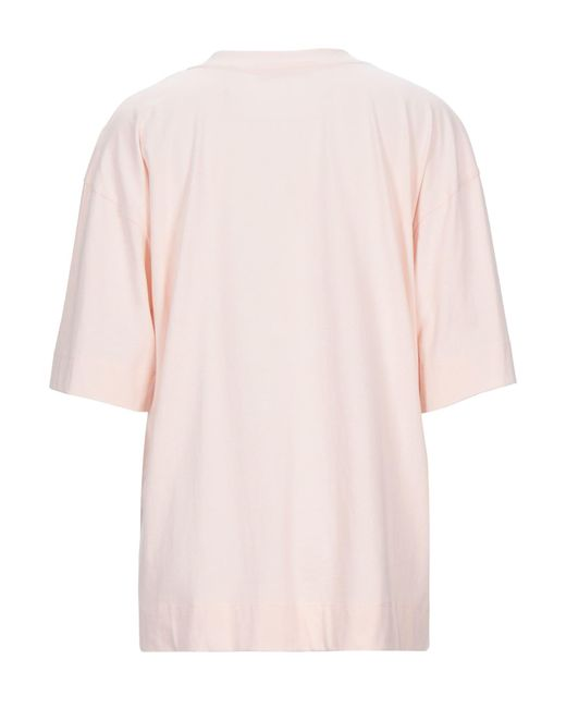 Marni Pink T-shirts