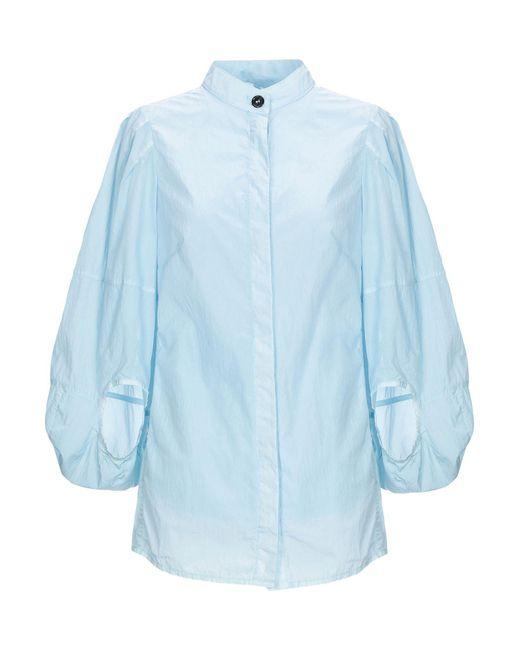 Peuterey Blue Jacket