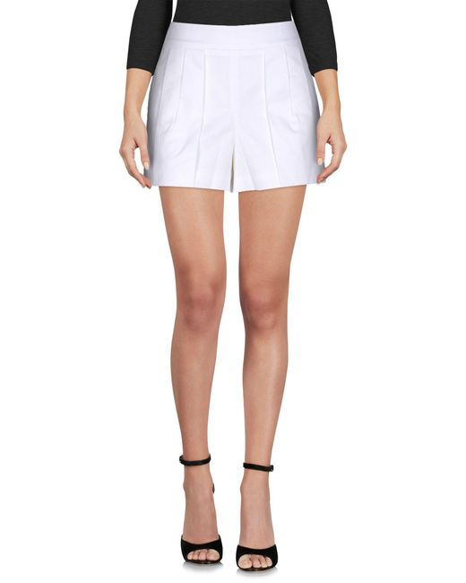 Proenza Schouler | White Shorts | Lyst