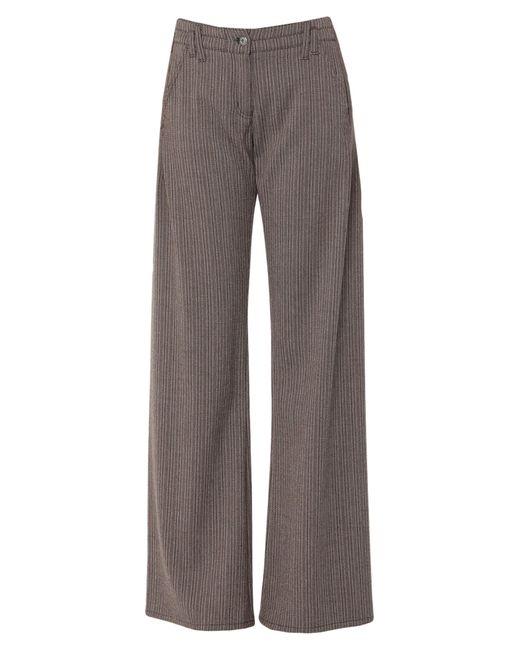 Pantalones Armani Jeans de color Brown