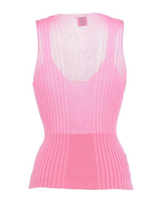 Pinko Pink Top
