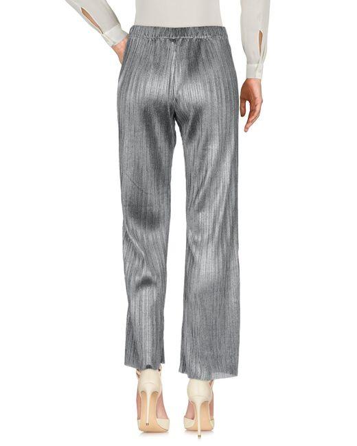 Simon Miller Pantalones de mujer de color gris