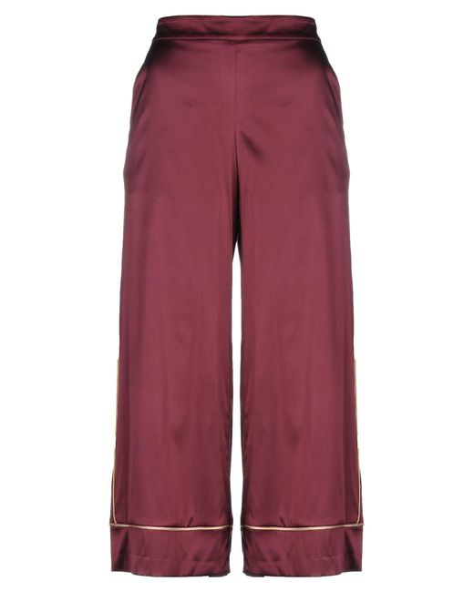 Pantalone di MYKKE HOFMANN in Red