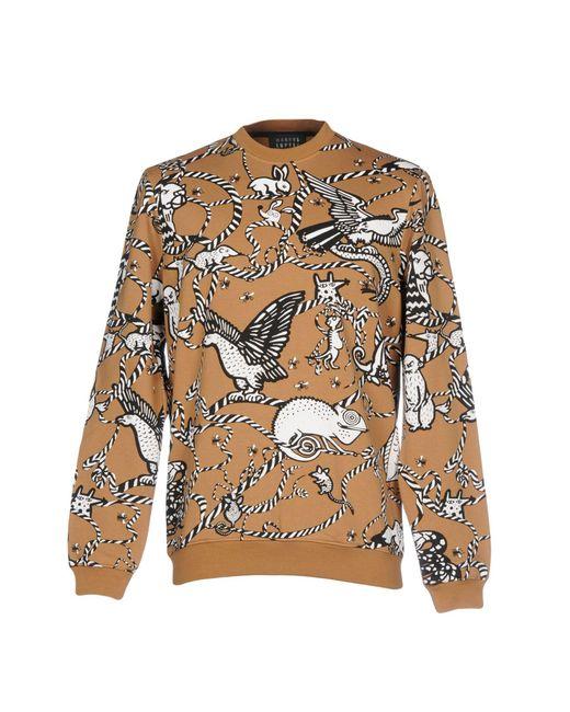Markus Lupfer | Brown Sweatshirt for Men | Lyst
