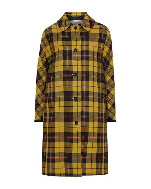 Soprabito di Mackintosh in Yellow