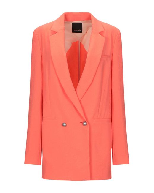 Pinko Orange Jackett