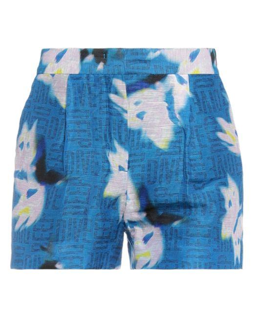 Dorothee Schumacher Blue Shorts