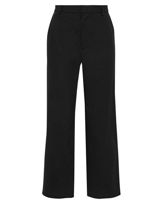 Pantalones TOME de color Black