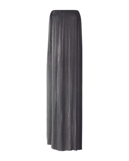 Vestido a media pierna Rachel Gilbert de color Black