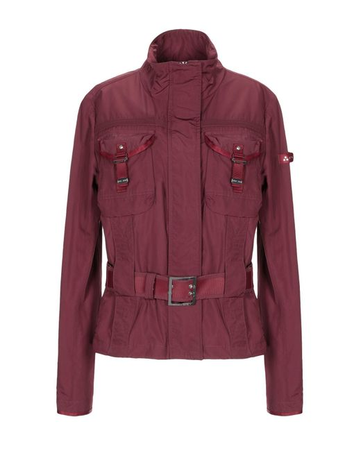 Peuterey Purple Jacket