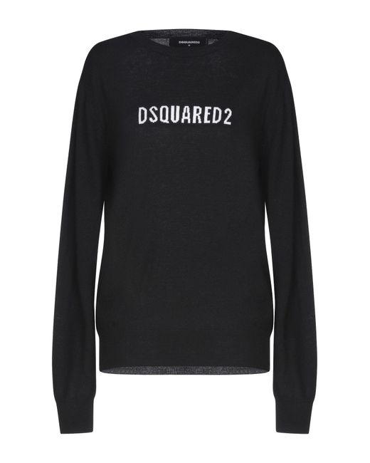Pullover di DSquared² in Black