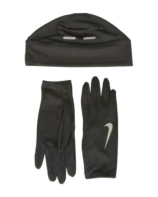 Gants Nike pour homme en coloris Black